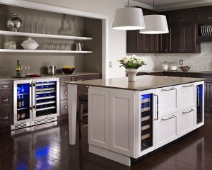 Merlot Marketing Kitchen and Bath Industry Show True Refrigeration