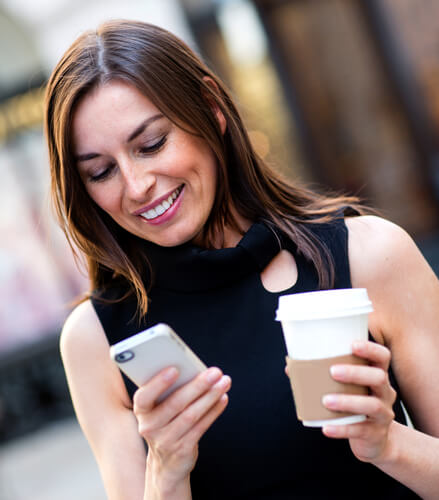 Capturing Female Customers Through Mobile Marketing