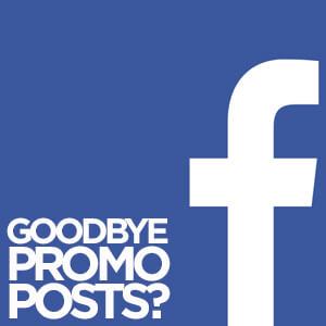 Facebook promotion posts