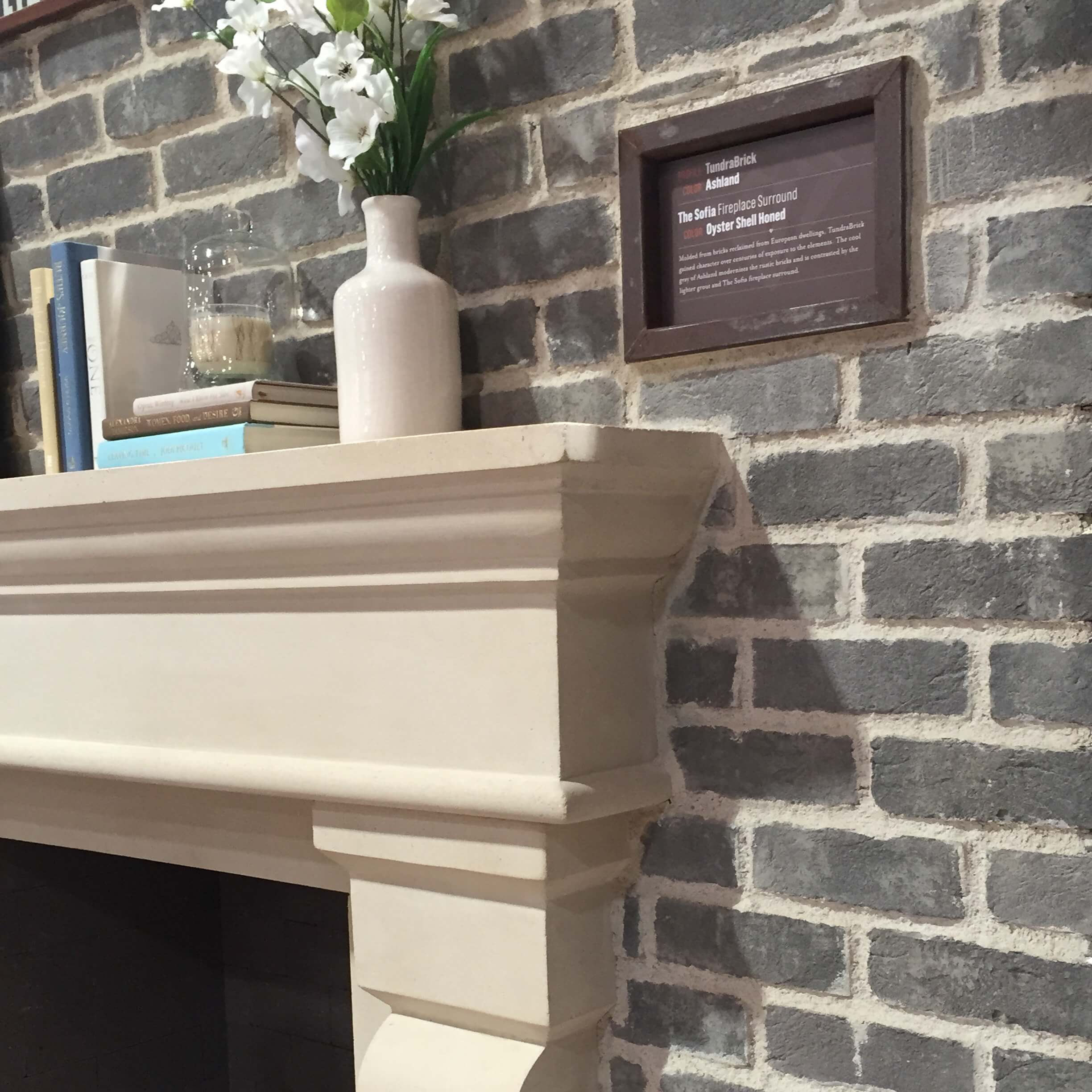 Tundrabrick: 2015 Design Trends From IBS And KBIS