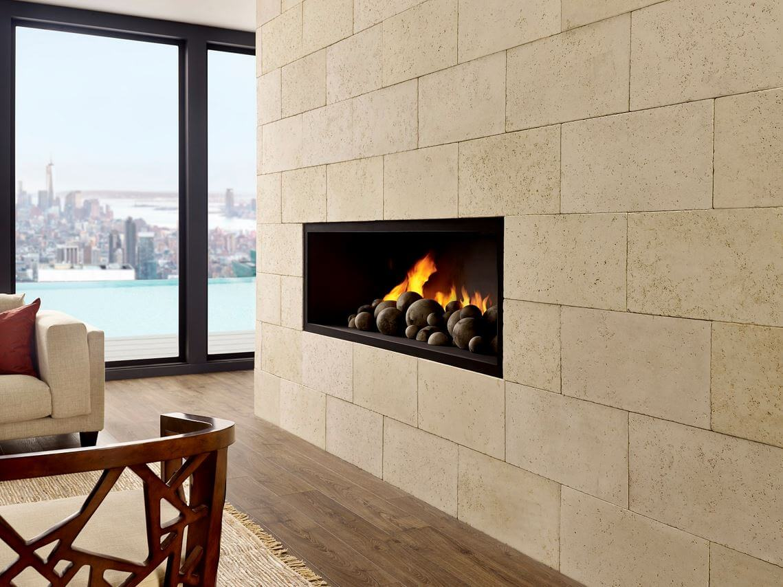 2015 design trends from ibs and kbis for Eldorado stone outdoor kitchen cabinet