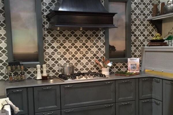Wellborn kitchen
