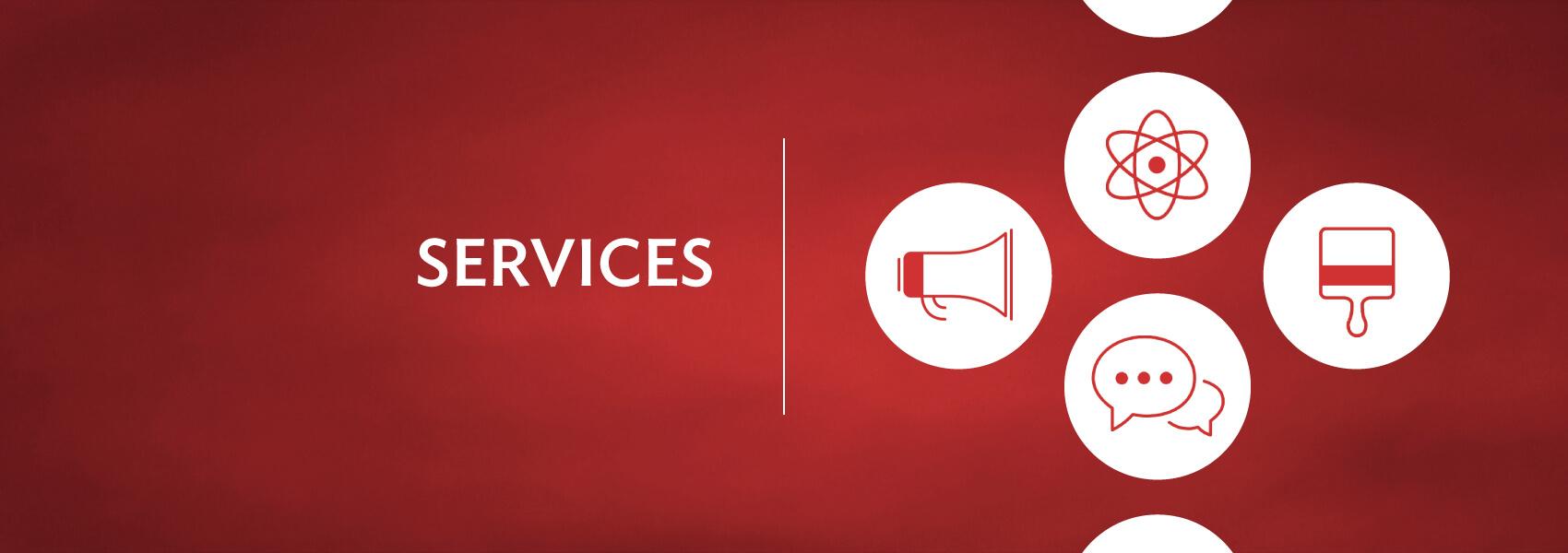 Merlot Marketing services