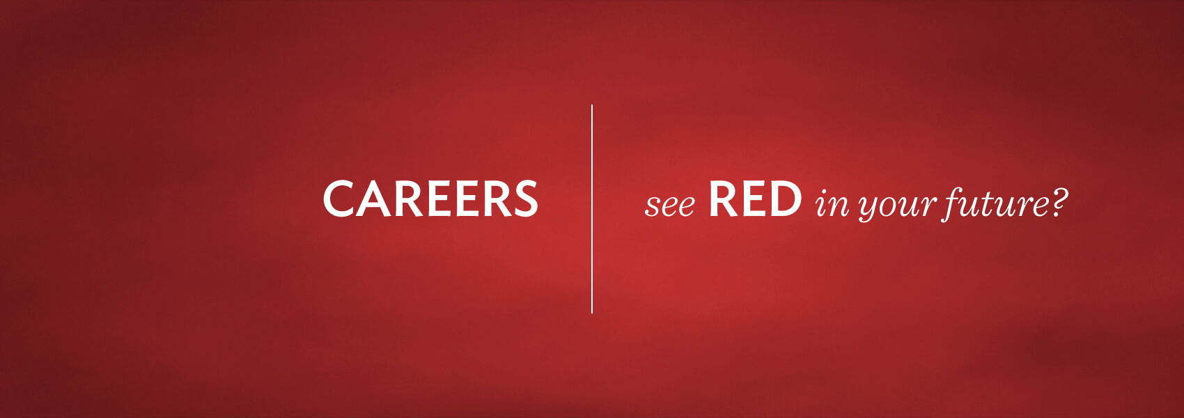 Merlot Marketing careers banner