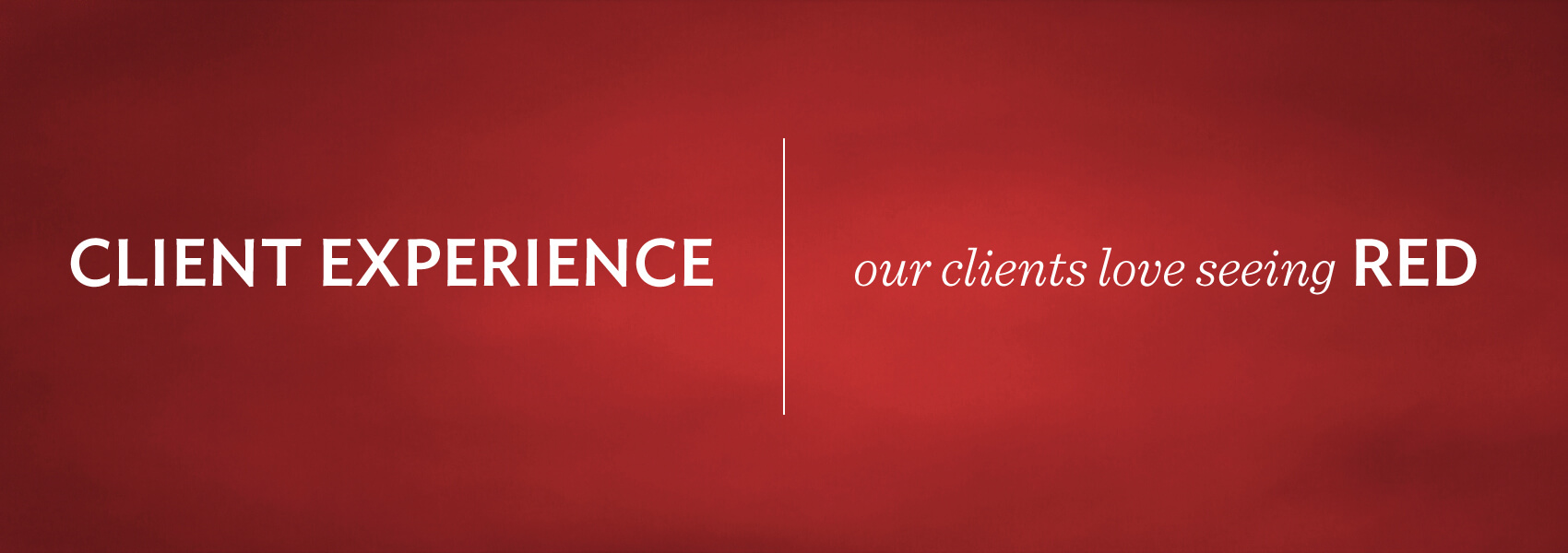 Merlot Marketing Client Experience