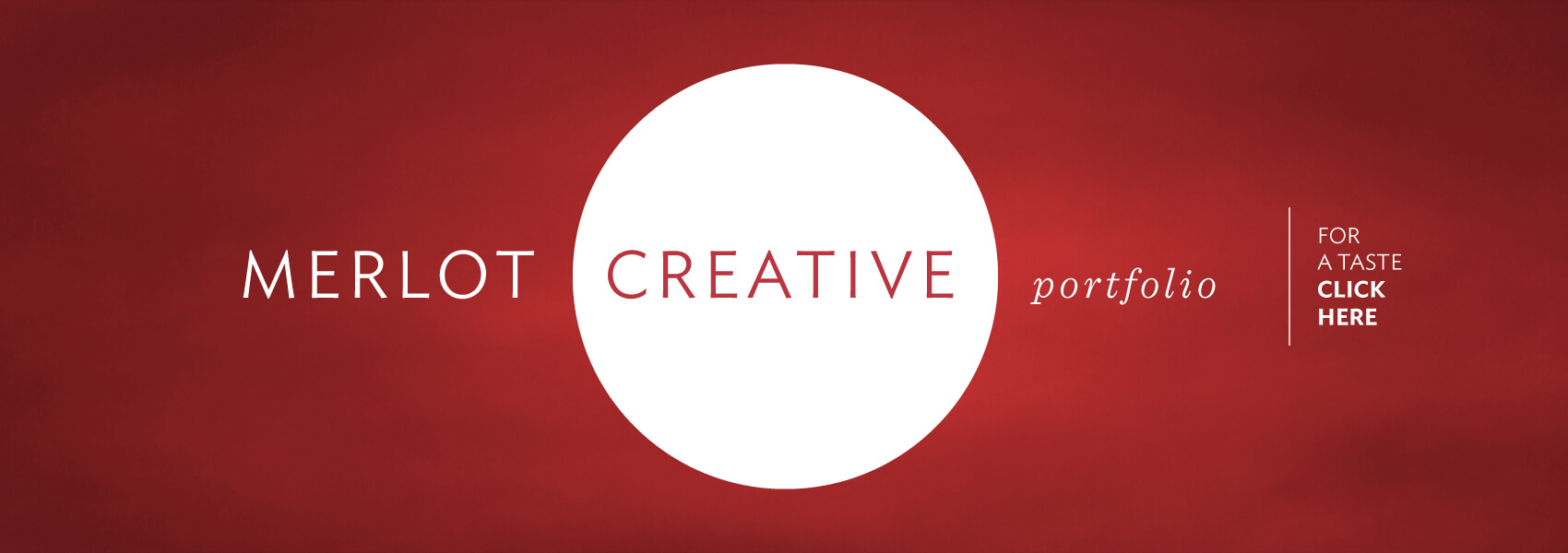 Merlot Marketing Creative Portfolio