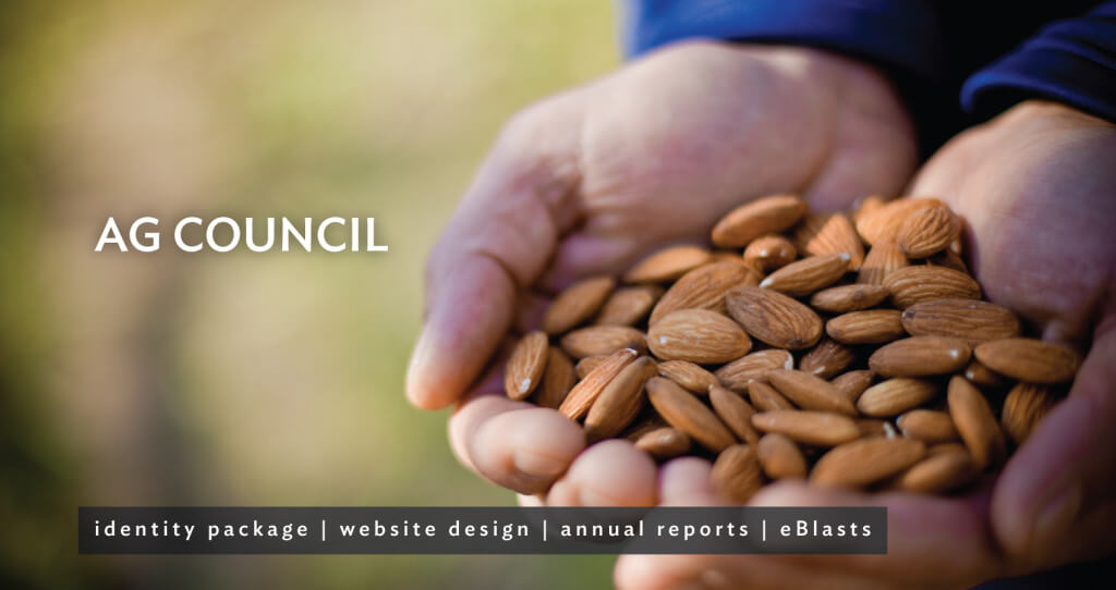 Agricultural Council of California Case Study