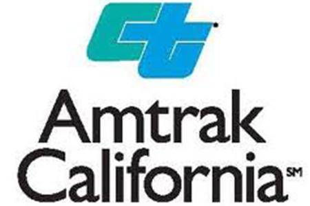Amtrak California logo