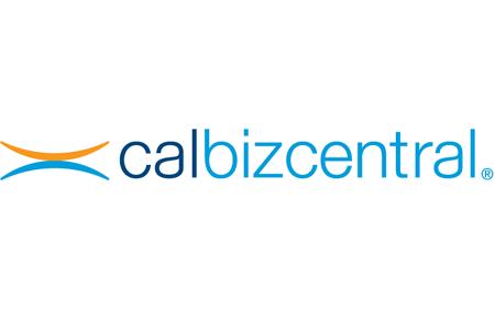 Cal Biz Central logo