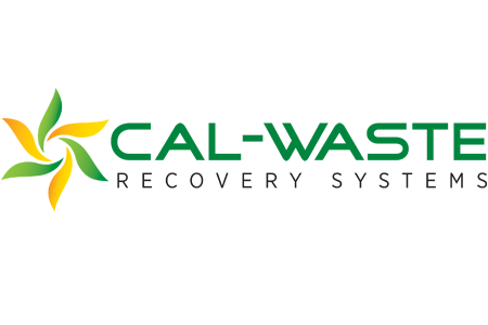 Cal-Waste Recovery Systems logo