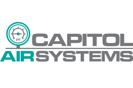 Capitol Air Systems logo