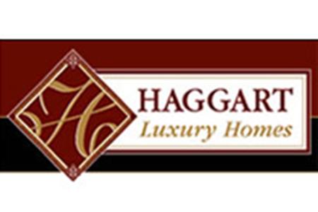 Haggart luxury homes logo