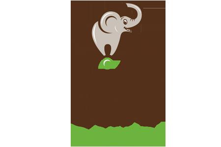 Kids Care Dental logo