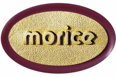 Morice logo