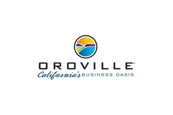 Oroville Economic Alliance logo design