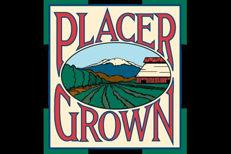 PlacerGROWN logo