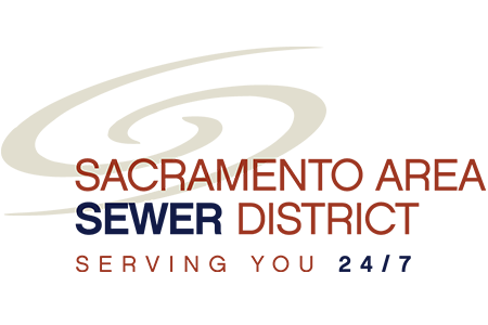Sacramento Area Sewer District logo