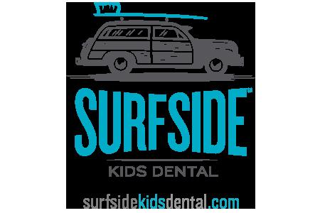 Surfside Kids Dentail logo