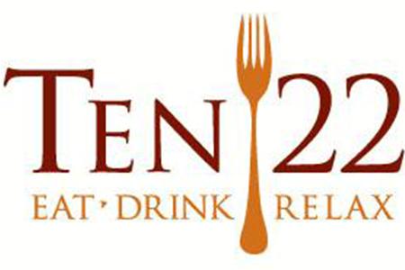 Ten22 logo