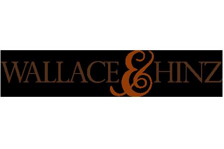 Wallace and Hinz logo
