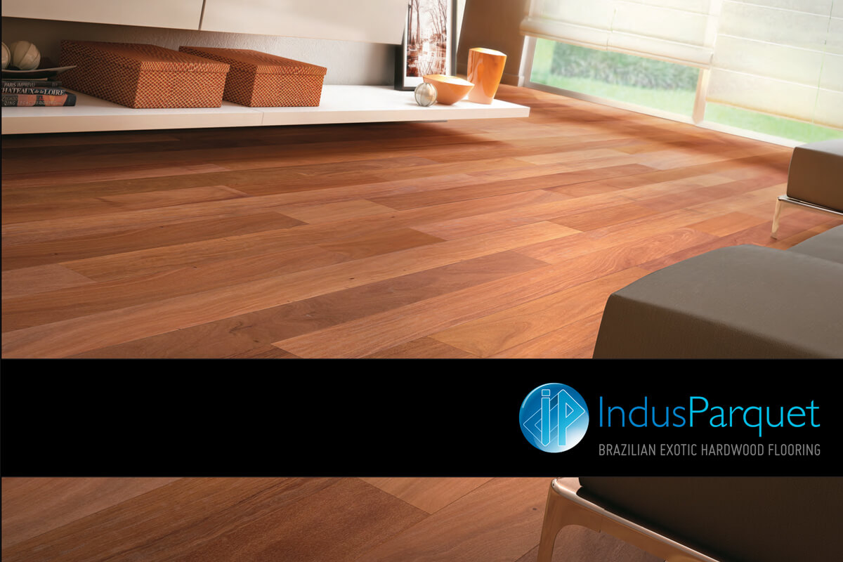 Indus Parquet product catalogue
