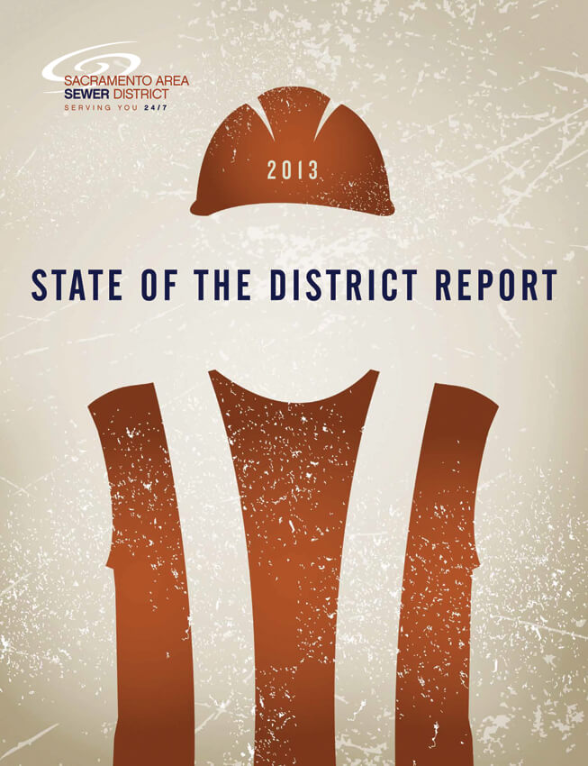 Sacramento Area Sewer District State of the District Report 2013
