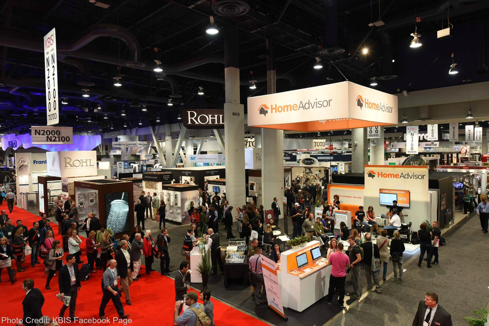 How To Achieve Success During An Industry Trade Show