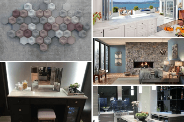 Kitchen, bath and builder industry products debuted at KBIS and IBS 2016