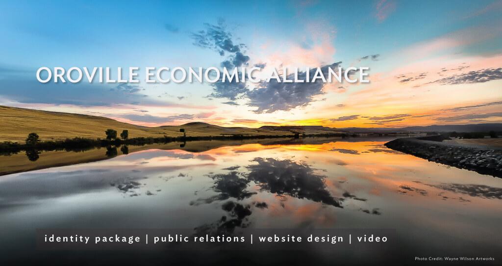 Oroville Economic Alliance Case Study