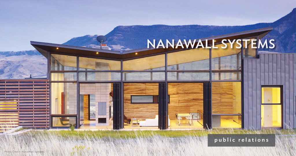 NanaWall Systems Case Study