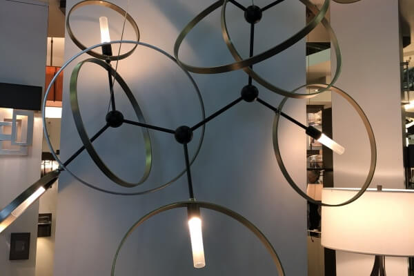 Hubbardton Forge Industrial Lighting Element