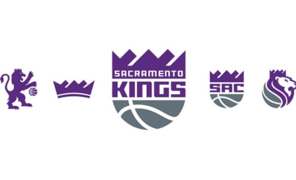 Sacramento Kings new logo designs