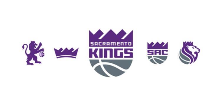 Sacramento Kings new logo designs