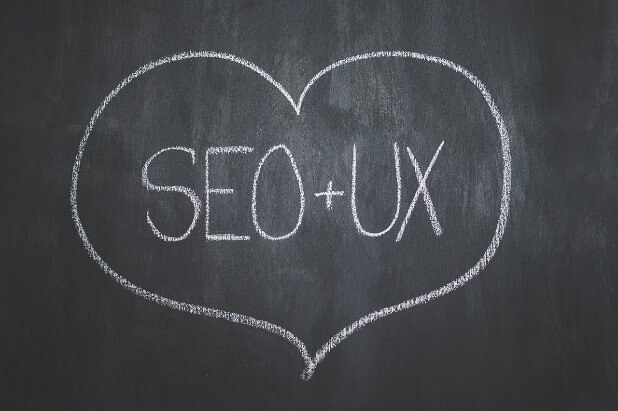 SEO + User Experience = Love