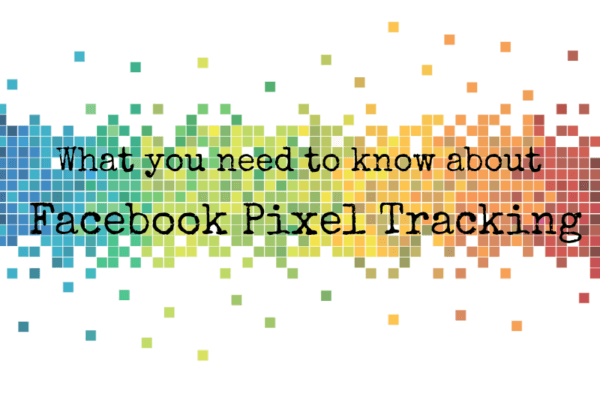 Facebook Pixel Tracking header image