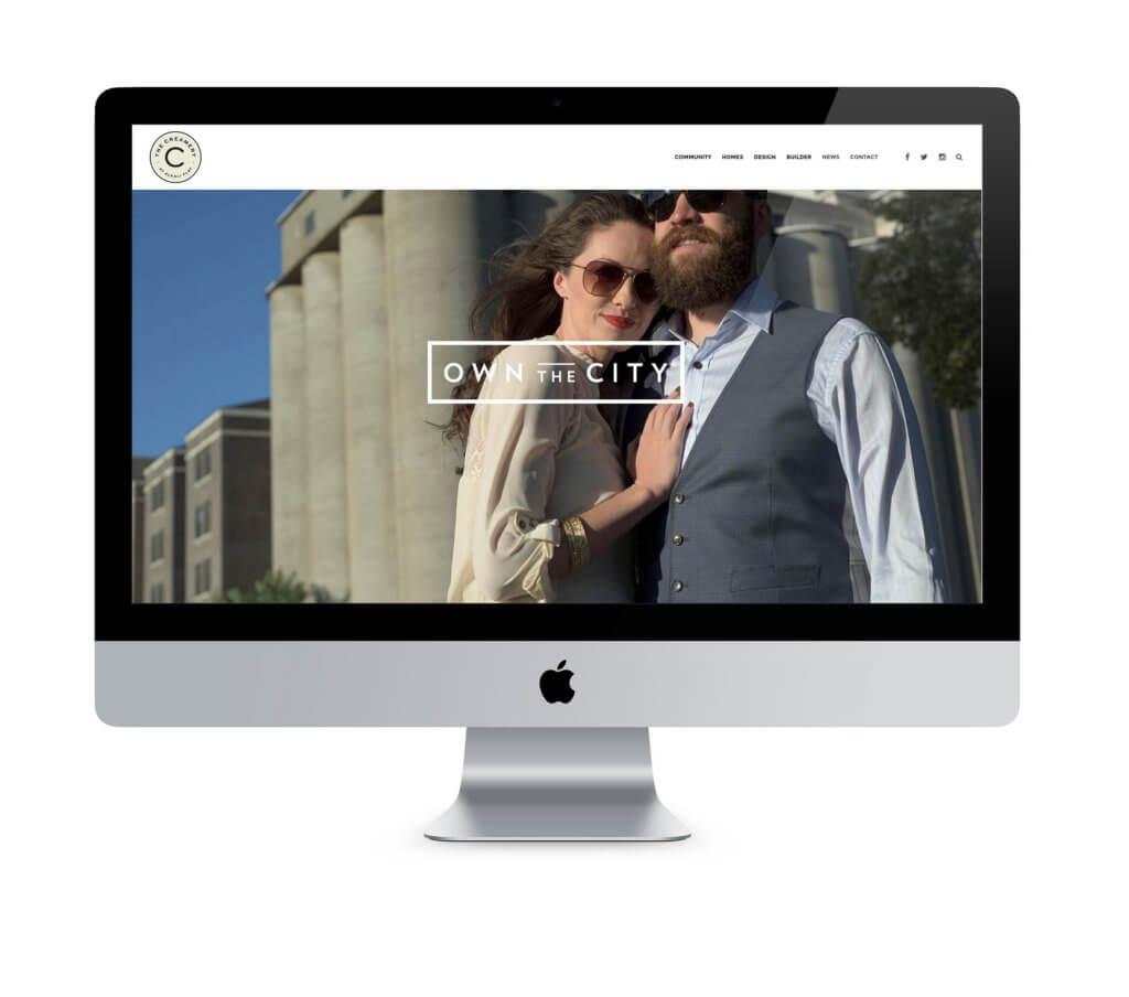 creamery_website_action