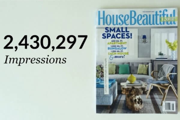 True Residential featured in House Beautiful Magazine