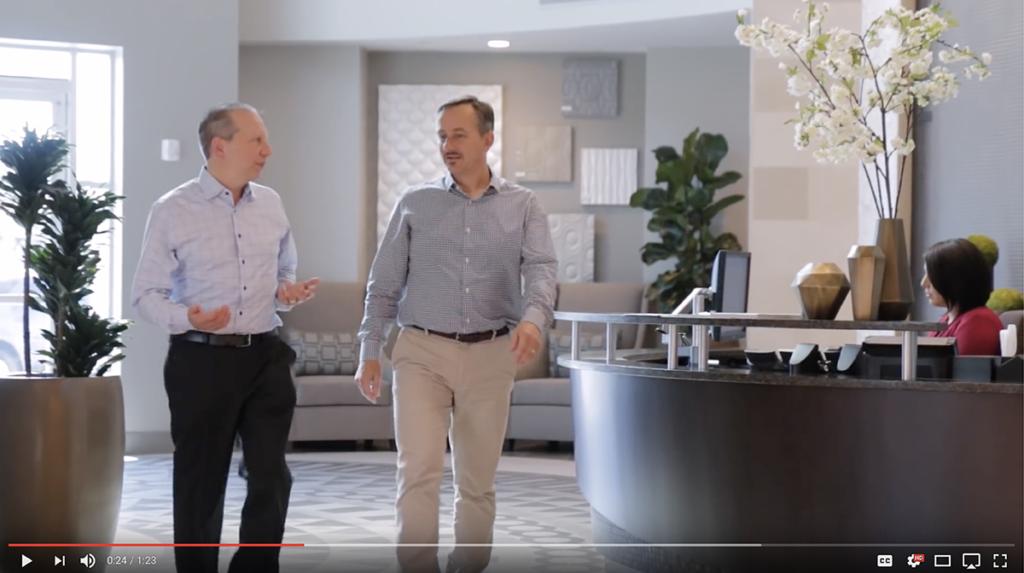 Walker Zanger + Renovation Angel Partnership Announcement Video